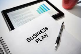 business ideas and plans